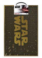 Rohožka Star Wars - Logo (HRY)