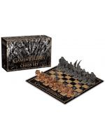 Šachy Game of Thrones - Collectors Edition (STHRY)