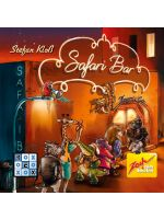 Stolová hra Safari bar