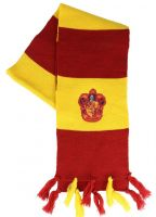 Šál Harry Potter - Gryffindor (HRY)
