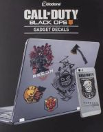 Samolepky Call of Duty: Black Ops 4 - Gadget Decals (HRY)
