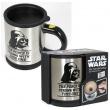 Samomíchací hrnek Star Wars: Feel the Force Vader!
