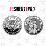 Hračka Sběratelská mince Resident Evil 2 - Limited Edition