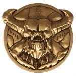Hračka Sběratelský medailon Doom - Baron of Hell