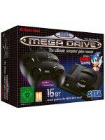 Hračka SEGA Mega Drive Mini