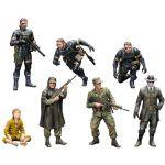 Set modelových figúrok Metal Gear Solid V (Kotobukiya)