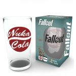 Hračka Sklenice Fallout 4: Nuka Cola
