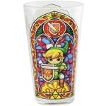 Hračka Sklenice The legend of Zelda: Link