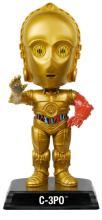 Fig�rka (Funko: Bobble) Star Wars: C-3PO