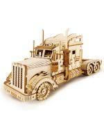 Stavebnica - Heavy Truck (drevená) (HRY)
