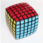 kocka V-cube classics 6x6 pillow