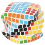 kocka V-cube classics 7x7 pillow