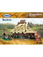 Stavebnica Kingdom Come: Deliverance - Kunešův dům (Blue Brix) (HRY)