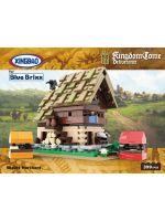 Stavebnica Kingdom Come: Deliverance - Obchod ve Skalici (Blue Brix) (HRY)