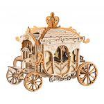 Stavebnica - Koč (drevená) (HRY)