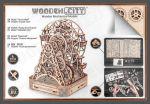 Stavebnica - Ruské kolo (drevená) (HRY)