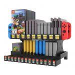 Stojan na hry a príslušenstvo - Nintendo Generations (HRY)