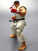 Super Street Fighter IV: Ryu (Action Figure Vol 1) - figúrka