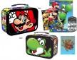 Desiatový box Super Mario - Mario & Yoshi