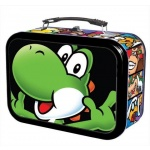Hračka Svačinový box Super Mario - Mario & Yoshi