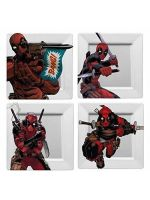 Taniere Deadpool - BANG! (sada 4 kusov) (HRY)