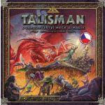 Stolov� hra Talisman: Dobrodru�stv� me�e a magie - stolov� hra