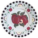 Tanier s jablkami