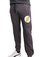 Hračka Tepláky The Flash - Logo (velikost XL)