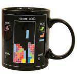 Hrnček Tetris (meniaci sa) (HRY)