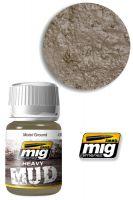 Hračka Texturová barva Mig Jimenez Ammo Heavy Mud - Moist Ground (1703)