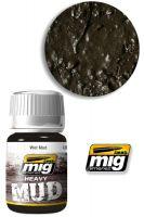 Hračka Texturová barva Mig Jimenez Ammo Heavy Mud - Wet Mud (1705)