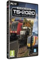 Hra pro PC Train Simulator 2020