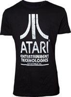 oblečení pro hráče Tričko Atari - Entertainment Technologies (velikost XL)