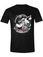 oblečení pro hráče Tričko Crash Team Racing - Eat the Road (velikost XL)