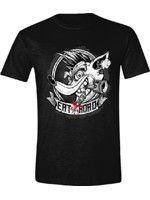 oblečení pro hráče Tričko Crash Team Racing - Eat the Road (velikost XXL)