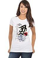 Herné oblečenie Tričko dámske Overwatch - Dragonstrike Sake (americká veľ. XL/európska XXL)