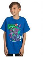 Tričko detské Overwatch - Nerf This