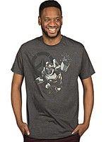 Herné oblečenie Tričko Overwatch - Humanitys Champion (americká veľ. L/európska XL)