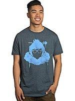 Herné tričko Tričko Overwatch - Mei Spray (americká veľ. XL / európska XXL)