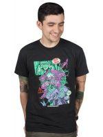 Herné oblečenie Tričko Overwatch - Nerf This (americká vel. M/evropská L)