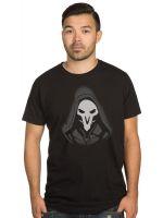 Herné tričko Tričko Overwatch - Remorseless (americká veľ. S/európska M)