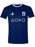 Hračka Tričko PlayStation - FC Club Logo (velikost S)