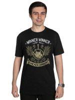 Herné oblečenie Tričko PUBG - Pioneer (americká veľ. M/európska L)