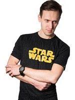 Herné tričko Tričko Star Wars - Logo (veľkosť L)