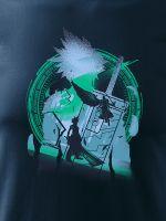 Herné oblečenie Tričko Xzone Originals - Cloud VII (veľkosť XL)