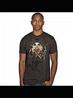 Herné tričko Tričko Zaklínač 3 - Lešij (americká veľ. L/európska XL)