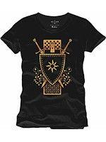 Herné tričko Tričko Zaklínač - For Nilfgaard (americká veľ. L/európska XL)