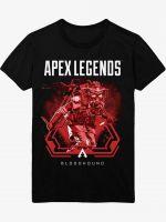 Hračka Tričko Apex Legends - Bloodhound (velikost M)