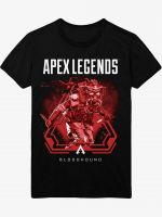 Hračka Tričko Apex Legends - Bloodhound (velikost XL)