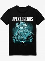Hračka Tričko Apex Legends - Lifeline (velikost M)